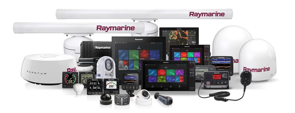 Roger Upham Marine Electronics